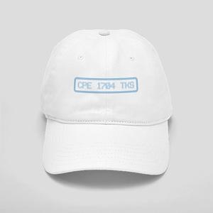 Wargames [Front] Baseball Cap
